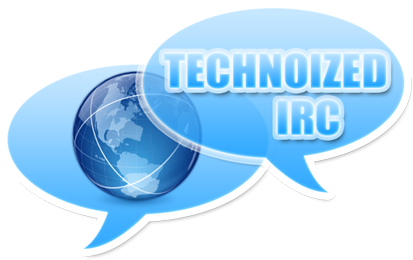 Technoized IRC